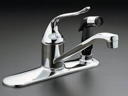 kitchen kitchen faucet with sprayer with regard to flawless