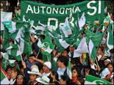 Entenda o referendo sobre autonomia na Bolívia