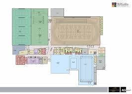 Community Center Floor Plans Williston Goes Big With New Recreation Center U2013 Oil Patch Dispatch