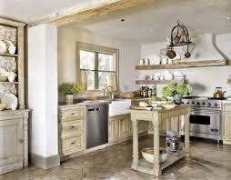 White Country Kitchen Cabinets Plain White Country Kitchen Decor Magazine Winter Issue English