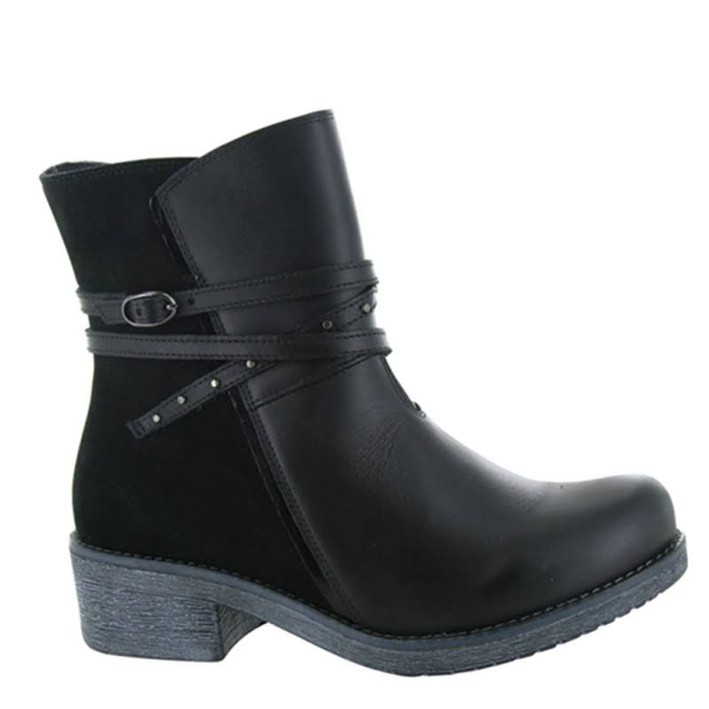 Naot Poet Ankle Boot, Adult,