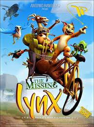 Mèo Rừng The Missing Lynx, El Lince Perdido