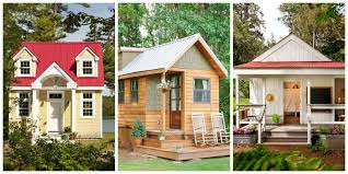 Small House Build 65 Best Tiny Houses 2017 Small House Pictures U0026 Plans