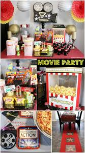 Halloween Party Game Ideas For Teenagers by Best 25 Teen Party Themes Ideas On Pinterest 14th Birthday