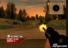 NRA Blames Violent Video Games for Newtown  But Partnered With Company That Makes Them Mother Jones