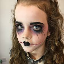 dead makeup halloween natalie ryan makeup wedding fashion beauty makeup artist blog