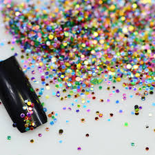 compare prices on glitter acrylic nail powder online shopping buy