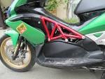 Xe đạp - AB 2008 xanh Z1000 Lên đèn <b>Thái</b>