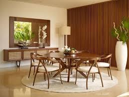 Mid Century Modern Dining Room Tables Mid Century Modern Dining Room Table And Chairs Trend Alert Mid
