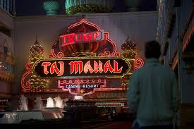 Trump Casinos      Tax Debt Was     Million  Then Christie Took Office     The New York Times A deputy New Jersey attorney general wrote in      that Donald J  Trump     s flagship casino  the Taj Mahal  had reported that it paid      million in