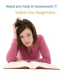 Accounting Homework Help  Accounting Assignment Help
