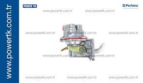 ulpk0004 lift pump perkins 2641712 2641712r lift pump