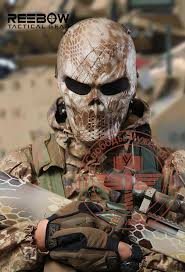 ghost face mask military 103 best airsoft images on pinterest airsoft special forces and