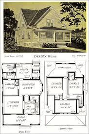 Small House Building Plans 39 Best Smallish U0026 Mostly Vintage House Plans Images On