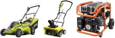 home depot mower black friday save up to 34 on outdoor power equipment u0026 generators at home