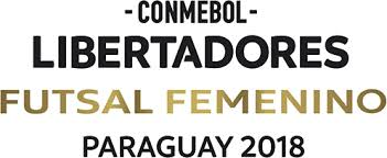 2018 Copa Libertadores Femenina de Futsal