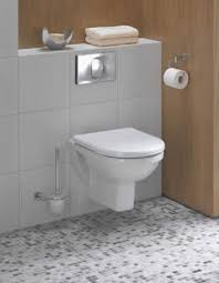 bathroom nice looking wall mount toilet tank design ideas with