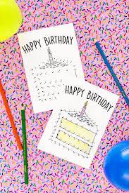 Free Printable Birthday Invitation Cards With Photo Best 25 Free Printable Birthday Cards Ideas On Pinterest