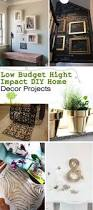 Diy Home Projects by 20 Cheap But Amazing Diy Home Decor Projects