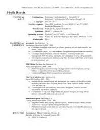 Best Java Developer Resume by Resume Sample Entry Level Web Developer Resume Java Developer