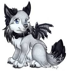 demon wolf Pictures, Images