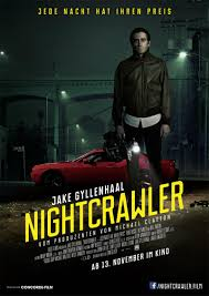 Ver Pelicula Nightcrawler