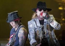Blog de rrrrock : RRRROCK !!!!, Guns n' Roses