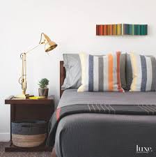 Complements Home Interiors An Austin Apartment Makes Room For Fun And Games Luxe Interiors