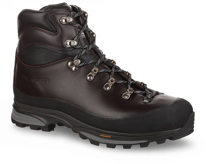 Scarpa SL Active Backpacking Boots Bordeaux Medium 44.5 61002/351-Bor-44.5