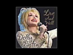 Starting All Over (Dolly Parton)