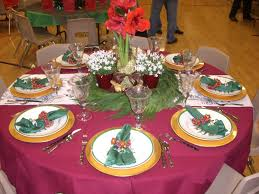 interesting 90 christmas centerpieces for round tables design