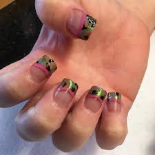 30 french tip nail designs for summer 2017 best nail arts 2016