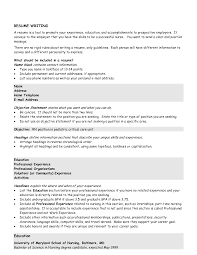 Resume Examples  General Objective on Resume  general resume for         Resume Examples  Resume Writing Tips With Personal Information And Objective Statement Or Education Explanation For