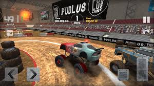 how many monster jam trucks are there monster truck race android apps on google play