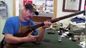 gunsmithing disassembly and reassembly winchester model 1886