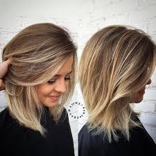 90 sensational medium length haircuts for thick hair medium