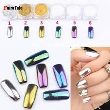 compare prices on chrome mirror nail polish online shopping buy