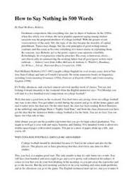 how to write     word essay     word essay topics Scholarship Essay Examples     Words   Essay Topics Scholarship Essay Examples