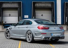 bmw 6 series gran coupe by kelleners sport 3 tuning