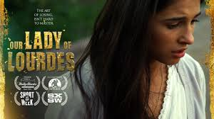 our lady of lourdes short film on vimeo