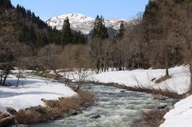 Itoshiro River