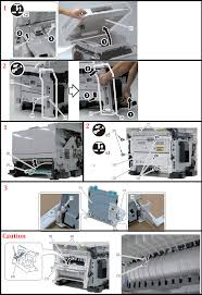 canon imageclass d1320 fuser removal and replacement rm1 6405 000