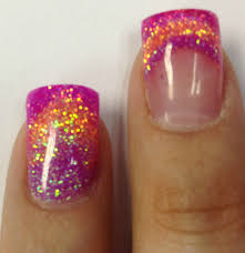 nails of the month the world as i see it