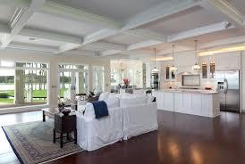 Kitchen Living Room Open Floor Plan Paint Colors Open Floor Plan Paint Color Ideas