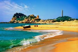 enjoy holidays in 5 awesome beaches in southern vietnam