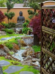 Small Rock Garden Pictures by Japanese Rock Garden Plants Darxxidecom