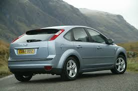 Ford Focus Colours Ford Focus Hatchback 2005 2011 Features Equipment And