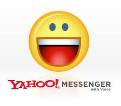 Yahoo Messanger 11