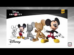 Minnie Mouse Toy Box More Details On Disney Infinity 3 0 U0027s Mickey U0026 Minnie Mouse
