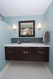 55 Inch Double Sink Bathroom Vanity by 55 Inch Double Vanity Bathroom Traditional With Frame And Panel